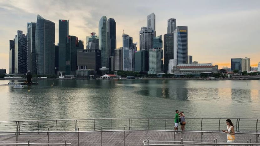 Singapore core inflation hits lowest in more than 4 years at 0.3%