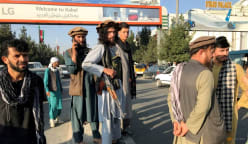 Commentary: Taliban's return in Afghanistan cements Southeast Asia extremist strategy of 'strategic patience'