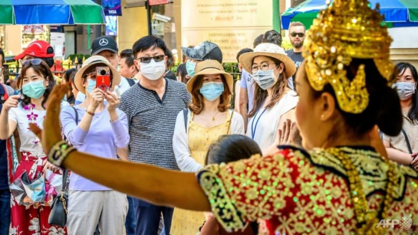 Commentary: Tourism in Asia takes a beating after Wuhan coronavirus outbreak