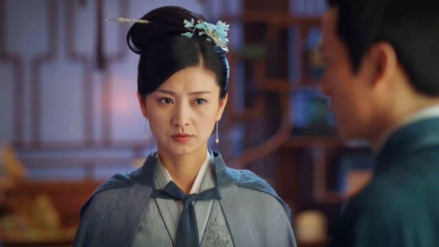 锦心似玉(第11集):十一娘突然失踪