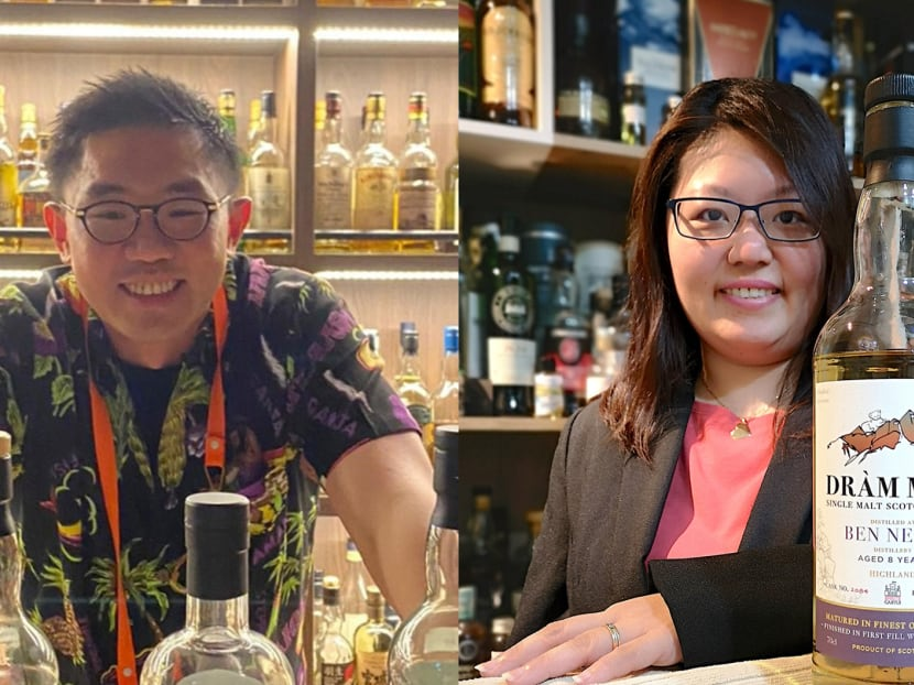 Who are Singapore's very own independent whisky bottlers?
