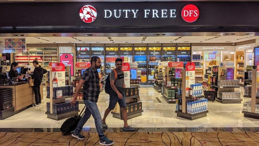 DFS offers retrenched employees better severance deal following talks with union