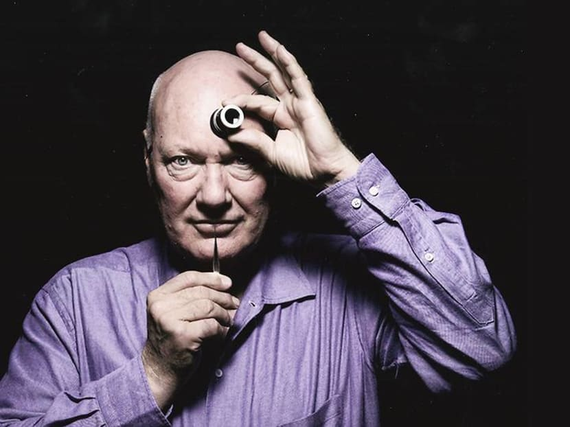 Four rare Patek Philippe watches belonging to Jean-Claude Biver are up for grabs