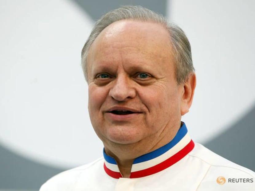 World's most Michelin-starred chef, Joel Robuchon, dies at 73