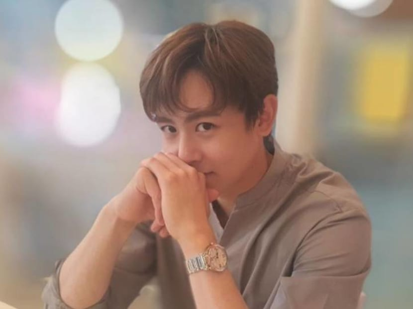 2PM's Nichkhun to co-star with Byron Mann in new Hollywood film