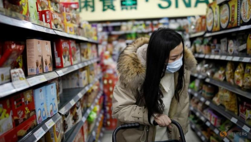 Wuhan coronavirus: Death toll in China rises to 304 with 45 new fatalities