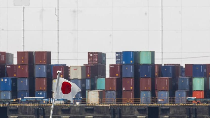 Japan's September export decline slows as shipments recover