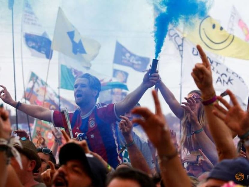 UK's Glastonbury Festival cancelled again this year because of COVID-19