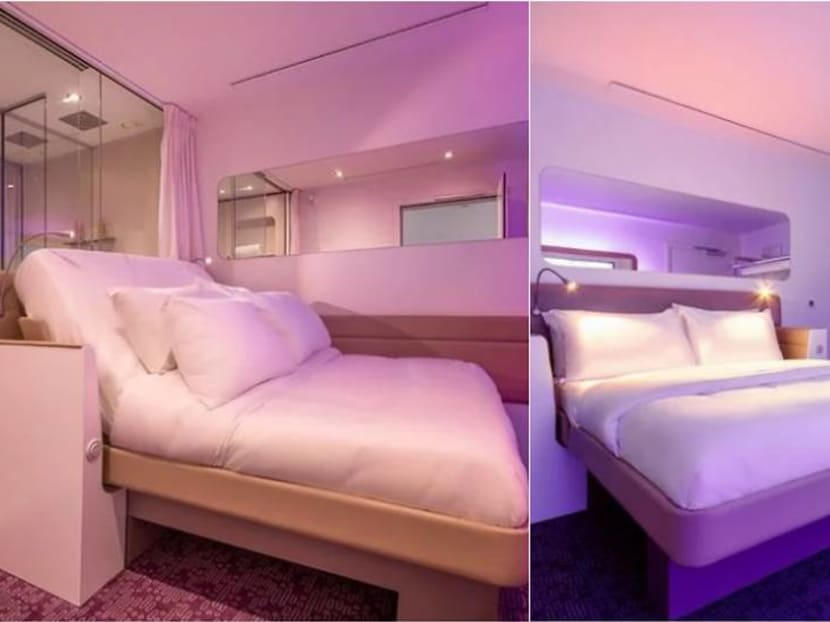 Yotelair to open its first Asian airport hotel at Jewel Changi next month