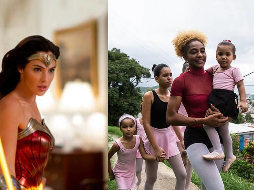 Wonder Woman's Gal Gadot wants you to meet the real 'women of wonder' around the world
