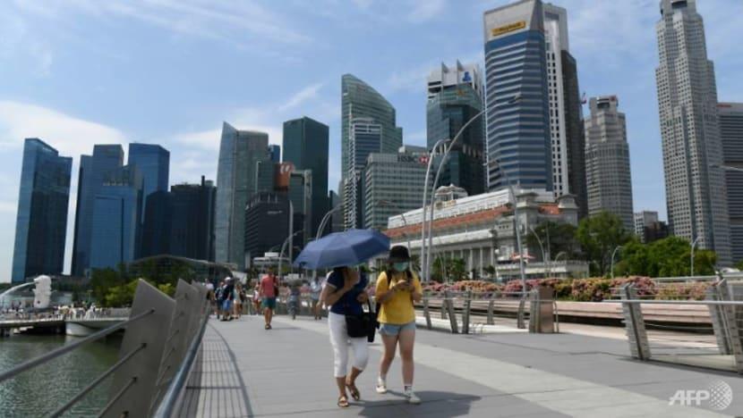 Legislative action may be taken to make sure landlords pass on rebates to tenants, says DPM Heng