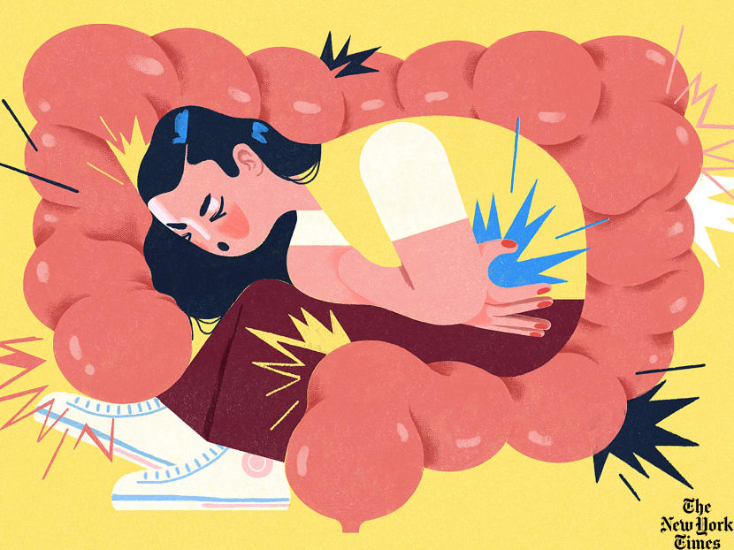 Solving the mystery of Irritable Bowel Syndrome, a functional disorder