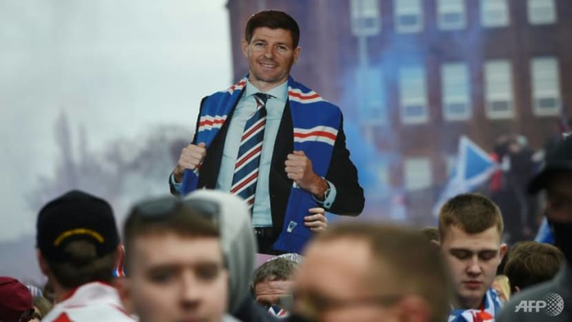 Football: Police made 28 arrests as Rangers fans celebrated title success
