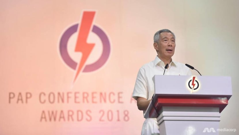 PAP only has two years left to prepare for next GE: Lee Hsien Loong