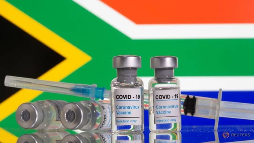 South Africa reopens its land borders as COVID-19 cases decline