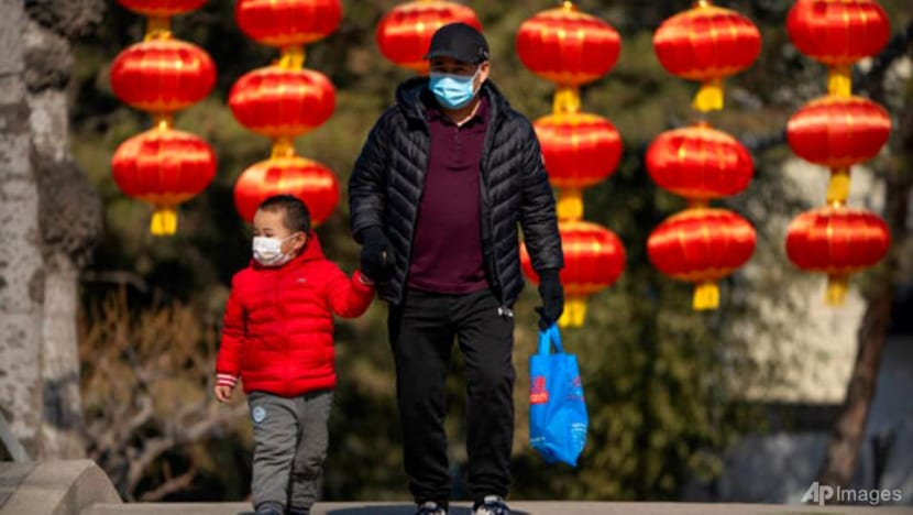 China considers new actions to lift flagging birth rate