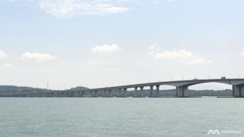 Singapore will match Malaysia's move on motorcycle tolls at Tuas Second Link: MOT