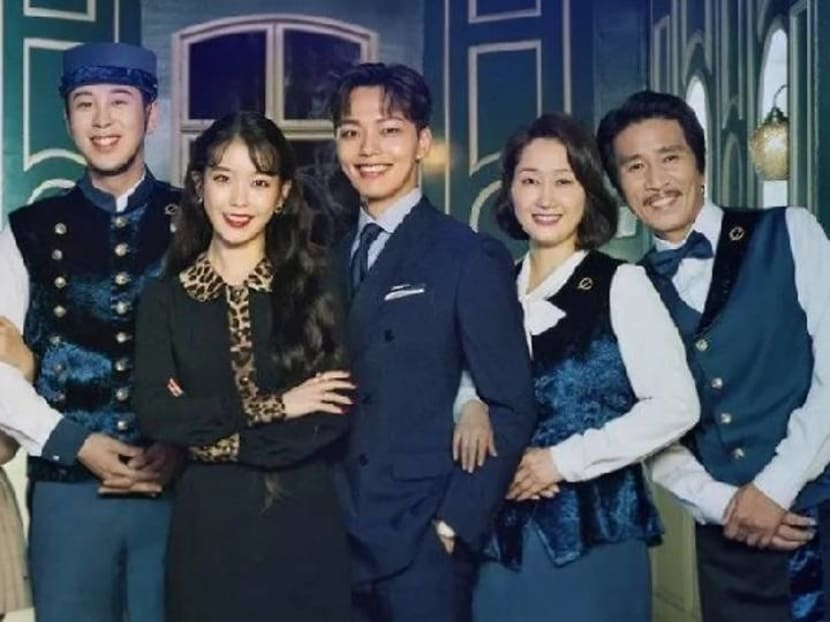 Korean hit drama Hotel Del Luna is being remade into an American TV series