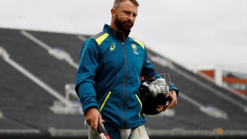 Cricket-Australians name Wade skipper for Bangladesh T20 series