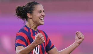 US great Lloyd says she won't stray far from the sport in retirement