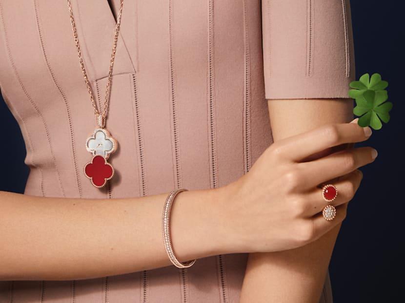 Asians are spending big on branded jewellery, benefitting mega-brands