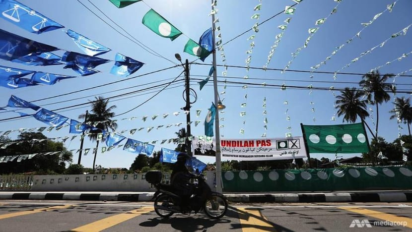 Commentary: A potent political force faces huge challenges as UMNO, PAS join hands