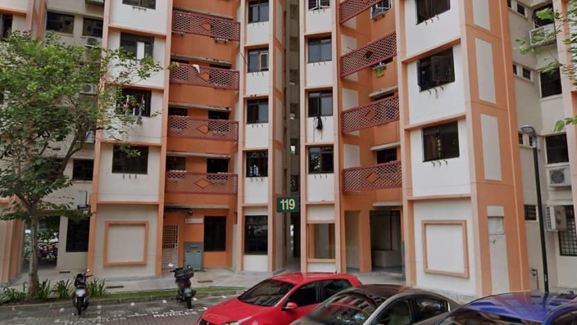 21 COVID-19 cases detected in 9 households at 119 Bukit Merah View