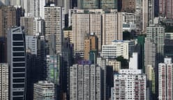 Hong Kong takes on Singapore with China futures trading