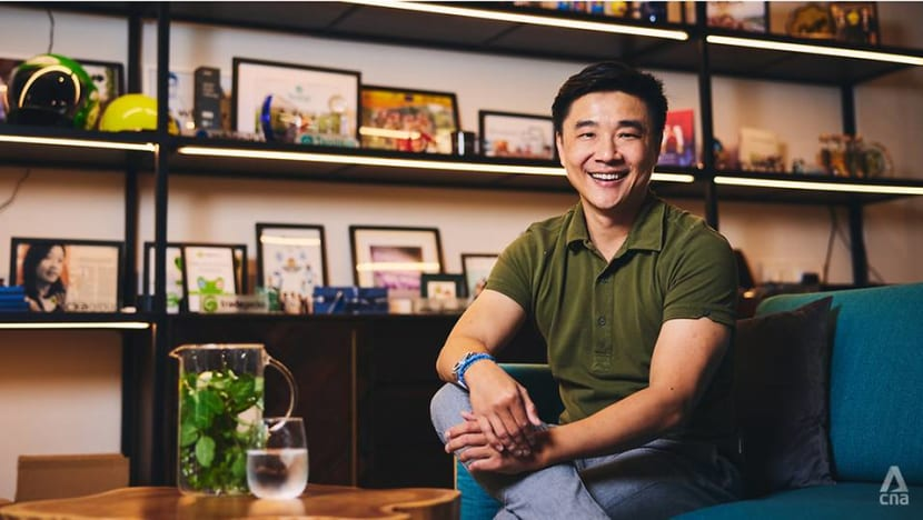 The venture capitalist who sold Asian Food Channel to support Gojek and Chope