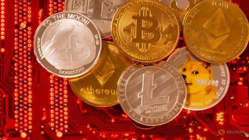 Rothschild-backed RIT co-leads funding for crypto platform Aspen Digital