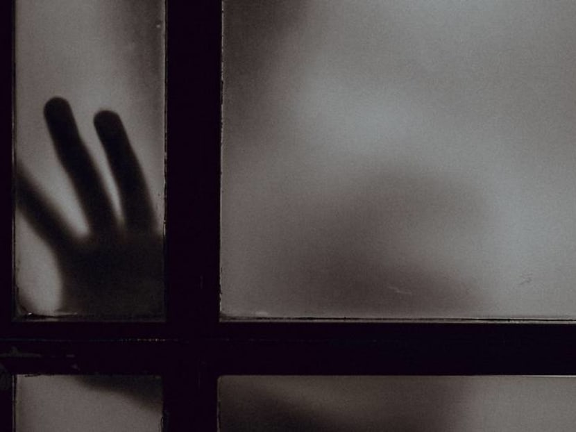 Commentary: The COVID-19 pandemic is trapping domestic violence victims in cages of terror
