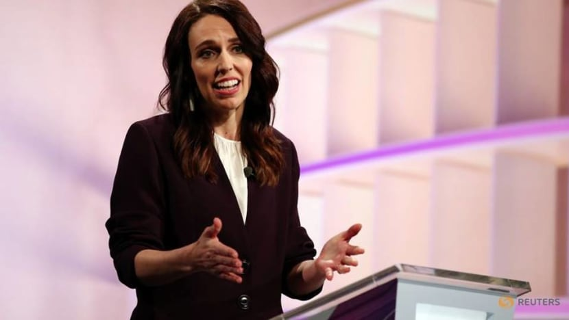 NZ's Ardern says special APEC meeting to focus on economic impact of pandemic