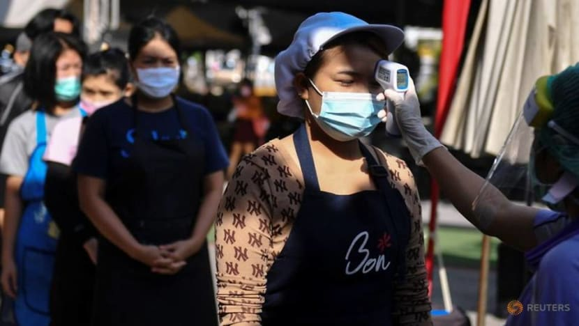 Thailand reports 279 new COVID-19 cases, 2 new deaths