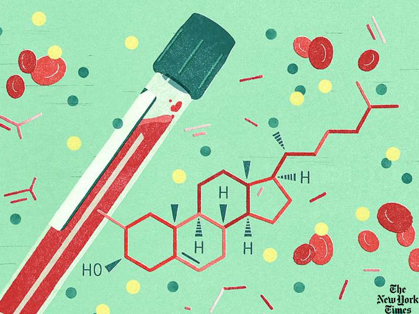 HDL or 'good' cholesterol: Can you have too much of it?