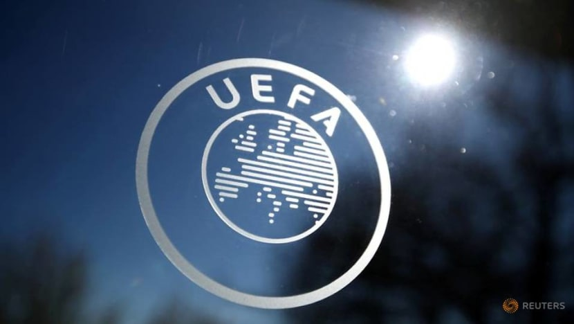 Football: Leagues tell UEFA to think again over Champions League reform