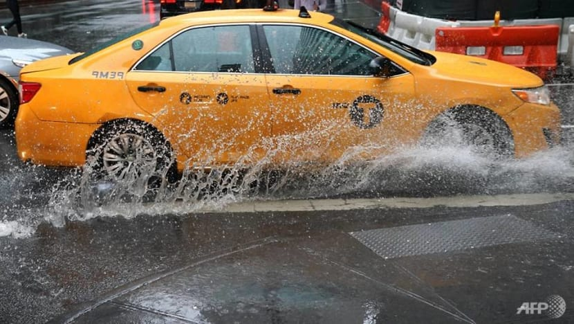 New York ordered to pay US$810 million to debt-hit taxi drivers