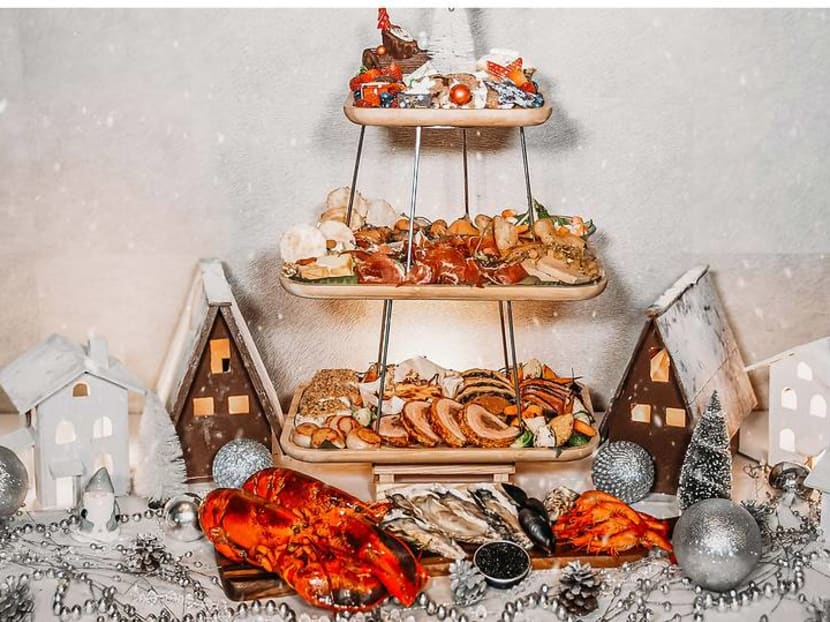 You deserve it: The best festive feasts for couples, families, friends and colleagues