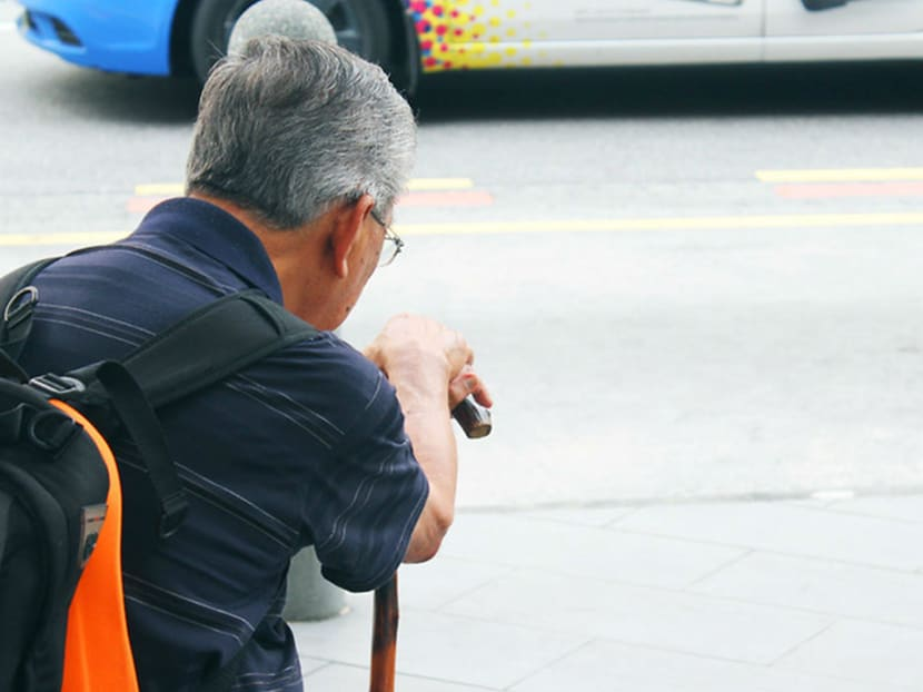 Nearly 3 in 4 persons with dementia in Singapore feel ashamed, rejected: Study