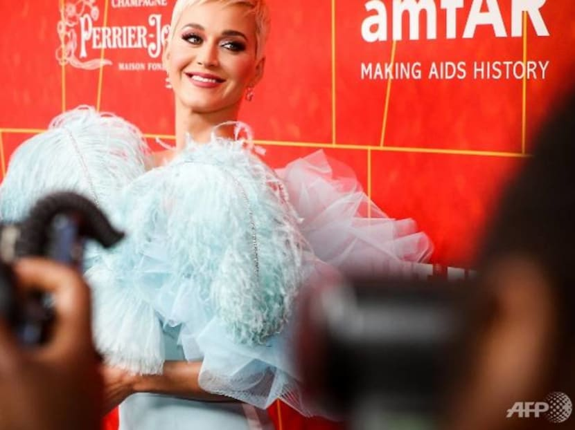Katy Perry tops Forbes' 2018 list of Highest-Paid Women in Music