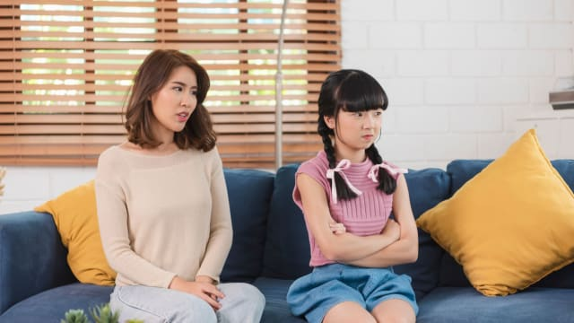 学校假期哪儿都不去 亲子在家如何避免冲突?