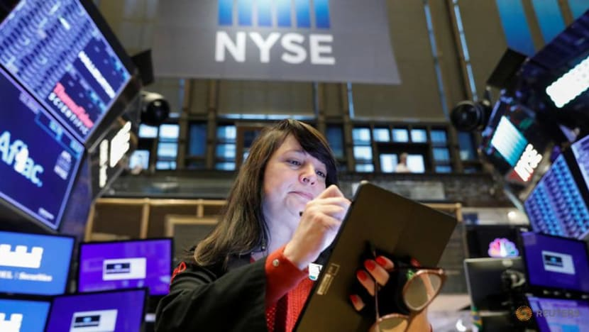 S&P 500, Nasdaq end at records after strong US jobs data