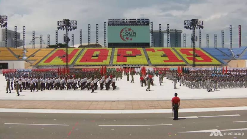 NDP 2019 declared an 'enhanced security special event': Police