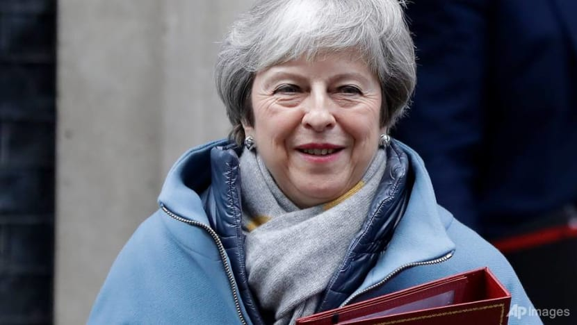 British PM to set out plan for salvaging Brexit deal