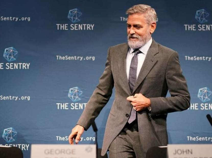 What would George Clooney, Jamie Foxx and other celebs do if they became president