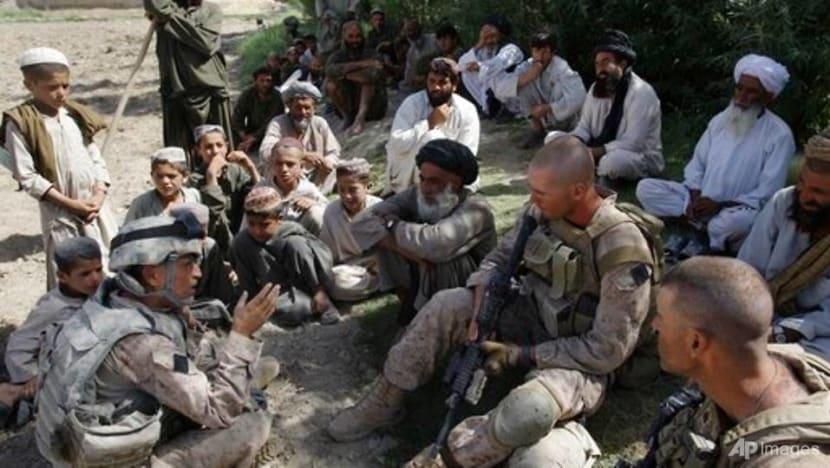 First evacuation flight brings 221 Afghans to US