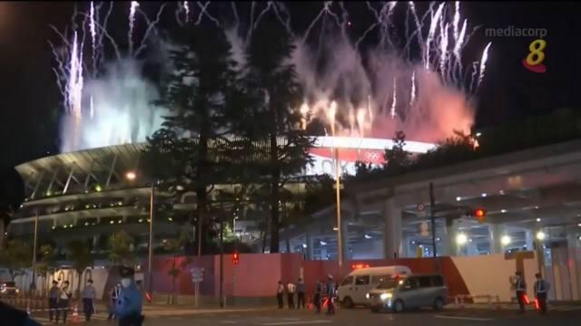 巴赫:本届奥运会取得巨大成功