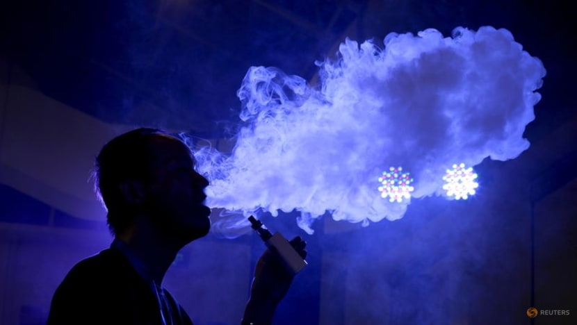 Investors in China wary as alcohol and e-cigarettes stocks become latest casualties