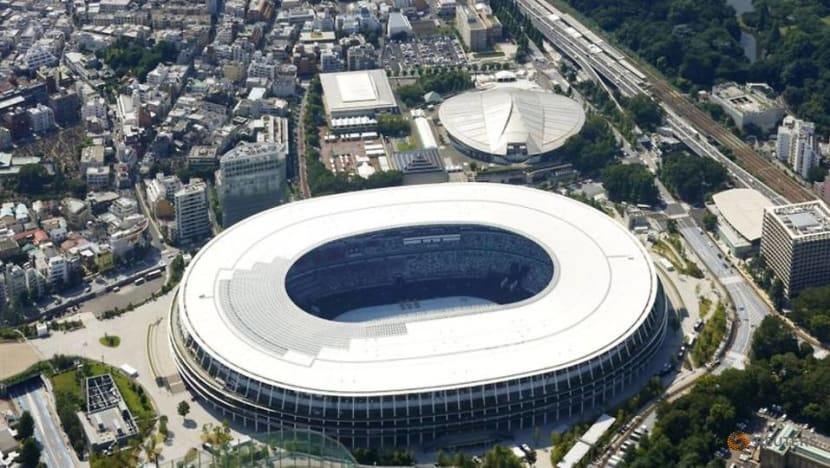 Mediacorp to broadcast Tokyo Olympic Games
