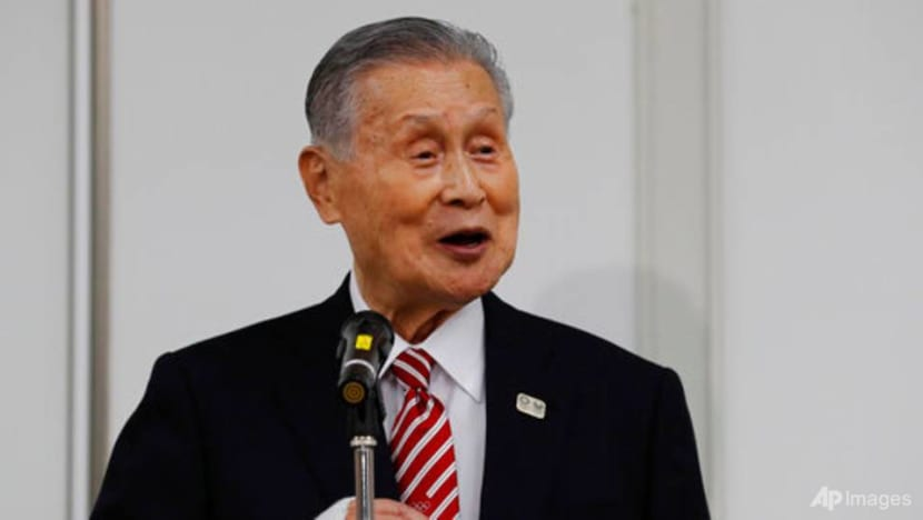 Tokyo 2020 President Mori to resign over sexist comments: Media