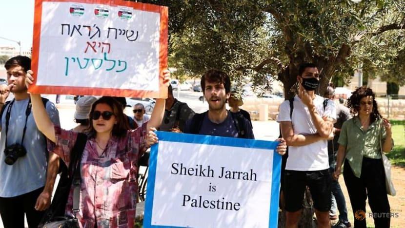 Ruling on East Jerusalem flashpoint evictions postponed